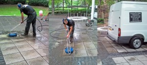 Driveway cleaning services liverpool